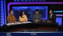 Ukhuwah Islamiyah di Amerika
