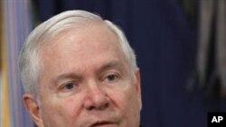 美國國防部長蓋茨將出席北約應對利比亞局勢的會議