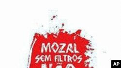 Mozal, Environmental campaign