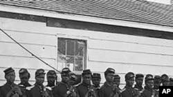 لائف اِن امریکہ: خانہ جنگی سے کچھ دلچسپ کہانیاں بھی منسلک ہیں