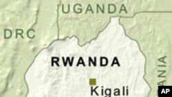 Arrestation de six personnes soupçonnées de terrorisme au Rwanda