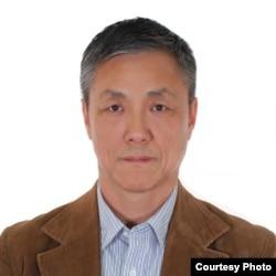 中国国际问题研究院研究员杨希雨(资料照片)