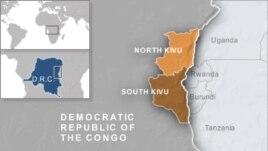 North Kivu Province, Democratic Republic of the Congo