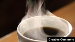 Doctors warn not to drink more than 4 cups of coffee per day.