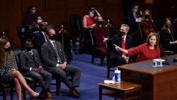 Drugi dan pretresa u Senatu: Ejmi Koni Beret odgovara na pitanja
