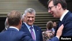 EU/Western Balkans