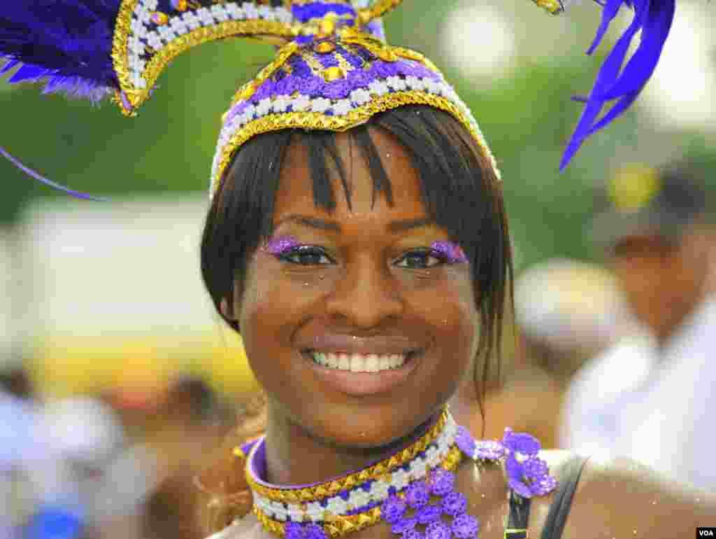 «Карибский карнавал»