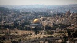 Ekspertlar: Vashington Falastin va Isroilga bosimni oshirsin