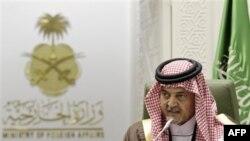 عربستان از اپوزيسيون سوريه خواست خود را مسلح کنند