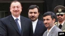 İran prezidenti Azərbaycana gəlir