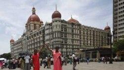 پلیس هند ۴ ستیزه گر مظنون را جستجو می کند