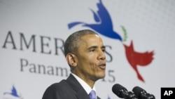 Obama Americas Summit