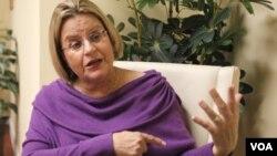 """Según Ileana Ros-Lehtinen, los venezolanos se verán """"privados del derecho a denunciar a su opresor en un ambiente imparcial""""."""