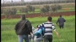 2012-04-09 粵語新聞: 土耳其﹕來自敘利亞的射擊打傷三人
