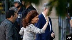 La expresidenta, Cristina Fernández, deberá de compadecer ante la corte el 13 de agosto.