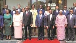 Sem membros da oposição, Governo não é inclusivo, dizem analistas
