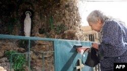 Ирак: исламские боевики угрожают христианам