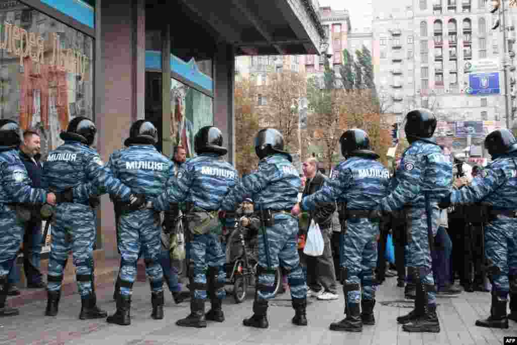 Семь лет для Юлии Тимошенко