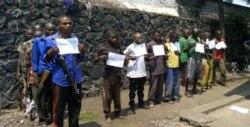 Correspondance de Charly Kasereka pour VOA Afrique à Goma
