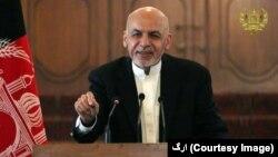 Presiden Afghanistan Ashraf Ghani akan menghadiri konferensi tentang Afghanistan di Islamabad hari Rabu 9/12 (foto: dok).
