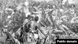 victory of Adwa