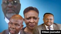 Enye inkokheli ye MDC-T ekhangelelwe ukuthatha isikhundla sikamsekeli ka Chamisa