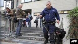 В Нидерландах предотвращен теракт