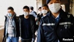 চীন হংকংয়ে মানবাধিকার লঙ্ঘনের নীতি অব্যাহত রেখেছে