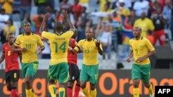 Afrikaan Kibbaa tapha kana irratti Mozambiki 3-1 moote