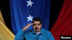 El anuncio se conoce en medio de la crisis diplomática del país sudamericano.
