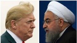VOA: EE.UU. Irán responde al presidente Trump