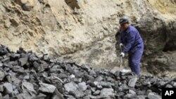 Recomeça exportação de carvão pelo porto da Beira