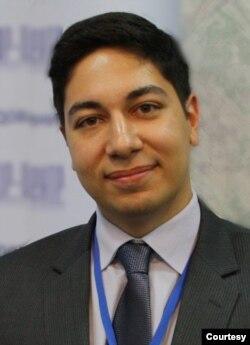 Kamal Məkili-Əliyev