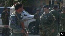 کابل: د سي آی اې دفتر دننه نښته کې ۲ تنه مړه دي