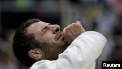 Elxan Məmmədov cüdo üzrə dünya çempionu oldu