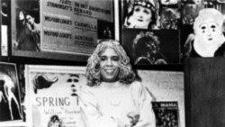 درگذشت الن استوارت بنیان گذار تئاترتجربی و پیشرو«لاماما» در نیویورک