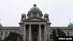Međustranački dijalog će se voditi u Skupštini Srbije