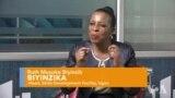 Ruth Musoke Biyinzika: Youth Opportunity