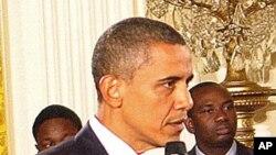 Etats-Unis: le président Obama exhorte les jeunes Africains à impulser le changement dans leurs pays