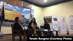 Panel Discussion on Simla Convention