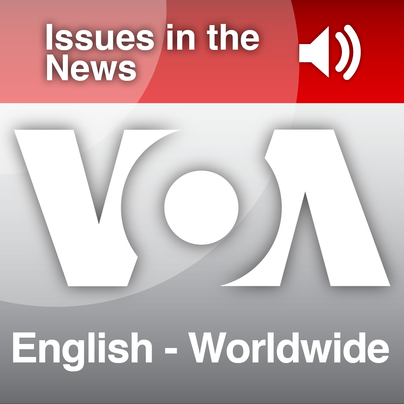 Issues in the News  - Voice of America