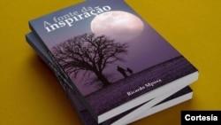 """Livro """"A Fonte da Inspiração"""""""