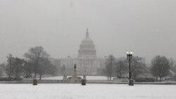 VOA: Tormenta invernal azota gran parte de EE.UU.