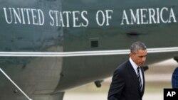 2000-2010-yillar orasida AQSh sanoati qariyb olti million ish o'rnini boy berdi. Lekin Prezident Obamaning aytishicha, tavakkalchilik, kashfiyot, unumdorlikda AQShga teng keladigan o'lkalar hanuz yo'q.