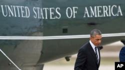 Obama se reunió con los padres de la joven estadounidense que muró a manos del Estado islámico.