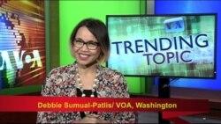 Trending Topic: Oppie Andaresta