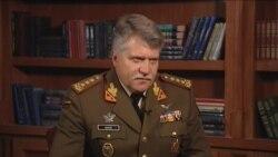 Командующий армией Литвы: «В нашем регионе напряженность ощущается в воздухе»