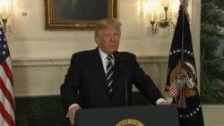 Трамп: Ова е акт на зло