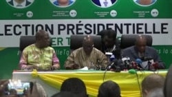 Quatrième mandat pour Faure Gnassingbé