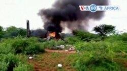 Manchetes africanas 6 maio: Somália vai investigar queda de avião queniano